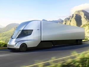 Tesla suma 1,200 pedidos del Semi, su revolucionario camión eléctrico