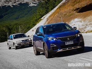 Test Drive: Peugeot 3008 2017