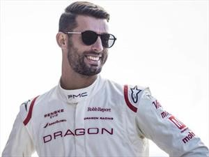 Fórmula E 2019: Pechito López no se va a ningún lado