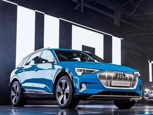 Audi e-tron incorpora a Alexa, el asistente virtual de Amazon