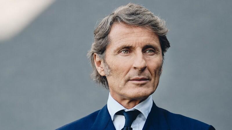 Stephan Winkelmann, presidente de Bugatti, regresa como CEO de Lamborghini