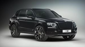 Bentley Bentayga V8 Design Series debuta