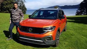 VW piensa en ponerse el Turbo para Argentina