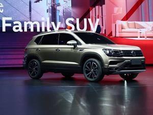 Volkswagen Tarek, todo sobre el nuevo SUV que viene para Chile