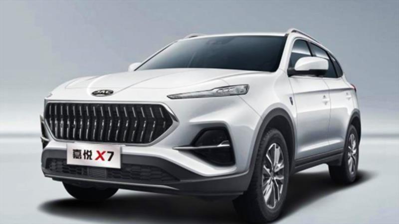 Conoce los próximos modelos que presentará JAC Motors