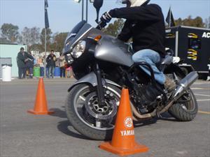 Yamaha tiene su lugar en Tecnópolis 2012