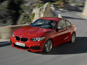 Consumer Reports le da la más alta calificación al BMW M 235i