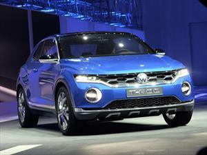 VW confirma un nuevo SUV compacto