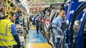 Mercado automotor colombiano cayó 39,1% en marzo