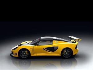 Lotus Exige Race 380, listo para estar en los circuitos