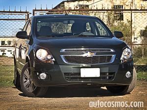 Chevrolet Cobalt Advantage, upgrade 2015