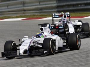 F1 GP de Austria, Clasificación: Massa y Williams pasan al frente