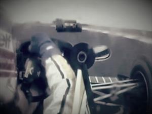 Las cámaras de a bordo de F1 cumplen 30 años