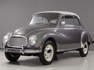 Museo rodante de Audi con carros clásicos recorrerá México