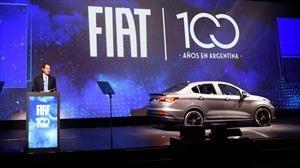 Así fueron los 100 años de FIAT en Argentina