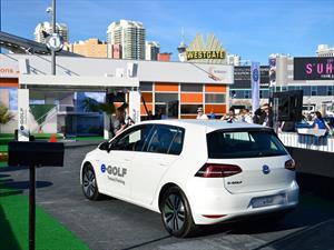 4 tecnologías de Volkswagen presentadas en el CES 2015