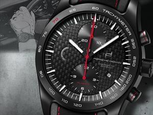 Porsche Design Chronograph 70Y Sportwagen PCA Edition, un reloj sumamente bello y exclusivo