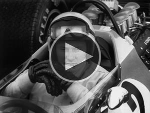 Trailer de la película de Bruce McLaren
