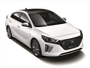 Hyundai Ioniq 2017, el nuevo rival de Toyota Prius