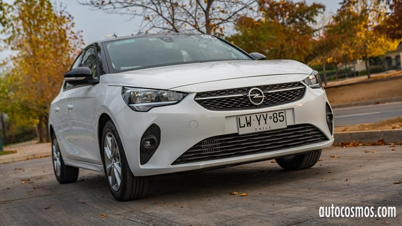 Opel Corsa 2020, no llegará a México, pero aun así lo manejamos