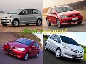 ¿Se suman más modelos a ProCreAuto?