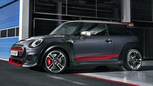 MINI John Cooper Works GP 2020 se presenta