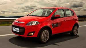 Fiat Palio 2012 Suma Tres Nuevos Premios