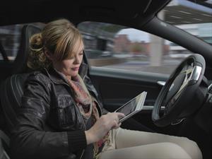 Volvo probará 100 vehículos autónomos en Suecia