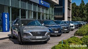 Hyundai, nuevamente auto oficial del Festival De Viña 2020