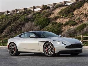 Test drive: Aston Martin DB11