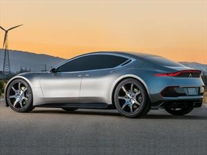 Fisker EMotion, con el Tesla Model S en la mira