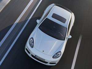 Porsche Panamera S E-Hybrid se presenta