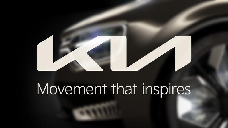 Este es oficialmente el nuevo logo de Kia