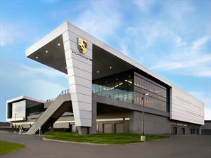 Porsche estrena headquarters en Atlanta