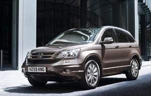 Honda llama a revisión 2.26 millones de vehículos en el mundo