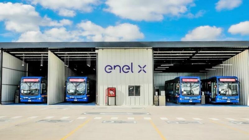 Garantizan 401 buses eléctricos adicionales para Bogotá