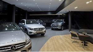 Mercedes-Benz estrena concesionario en Chía