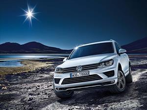 El nuevo Volkswagen Touareg llega a Argentina