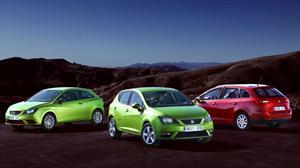 Seat Ibiza 2012: La 4ta generación se renueva