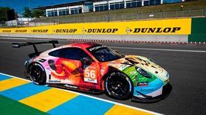 Porsche Second Skin, una plataforma para personalizar al límite