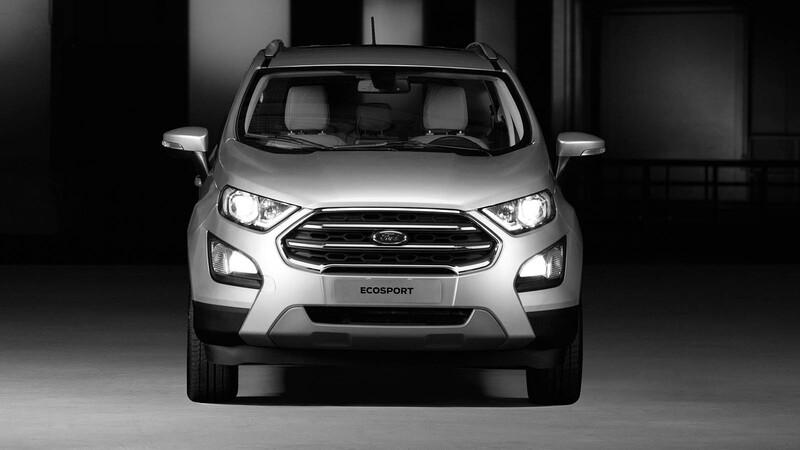Peligra la EcoSport: Ford cerrará sus plantas en India