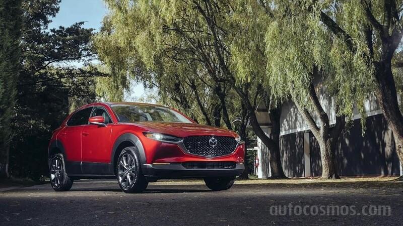 Los 10 vehículos hechos en México más exportados en junio 2020