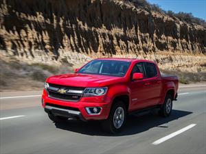Recall de General Motors a 520,000 vehículos