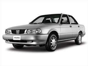 Nissan Tsuru dice adiós en 2017