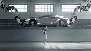 Ironman: Hyundai crea un exoesqueleto portátil