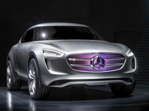 Mercedes-Benz prepara una gama de vehículos 100% eléctricos