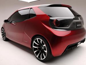 Honda Gear Concept, sensación en Montreal