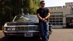 Chevrolet Impala 1967, el auto estrella de Supernatural