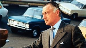 Giovanni Agnelli, el fundador de FIAT