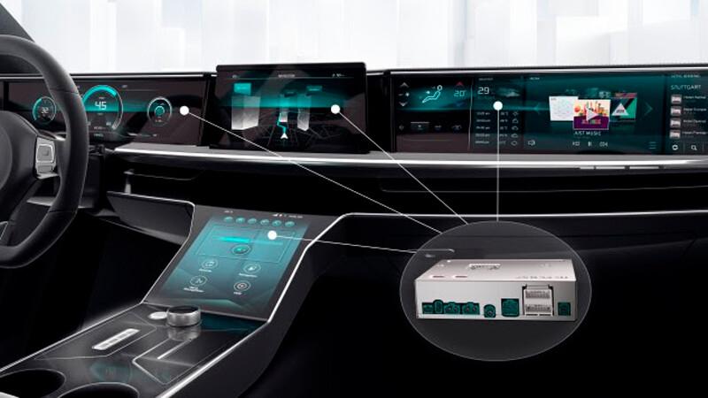 Bosch ganará 3.5 mil millones de dólares por desarrollar computadoras para autos